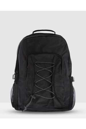 Cobb & Co Bradley RFID Blocking Backpack - Bags Bradley RFID Blocking Backpack