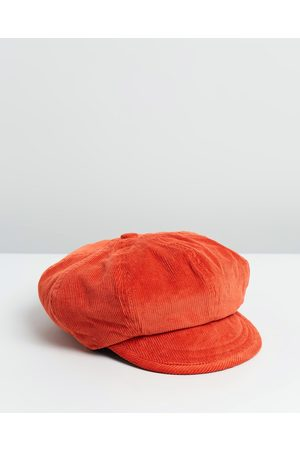 fallenBROKENstreet The Oliver - Headwear ( Corduroy) The Oliver