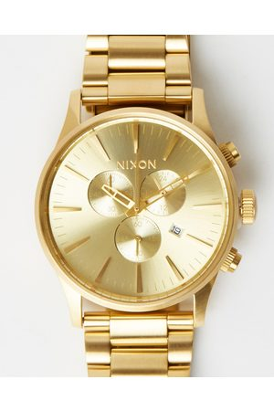 Nixon The Sentry Chrono - Watches (All ) The Sentry Chrono