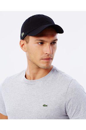 Lacoste Men Caps - Basic Cap - Headwear Basic Cap