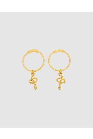 Dear Addison Zanna Earrings - Jewellery Zanna Earrings