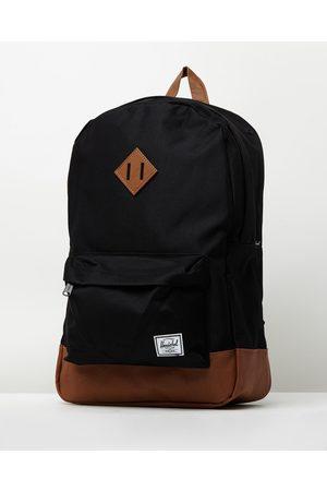 Herschel Heritage - Bags ( & Tan PU) Heritage