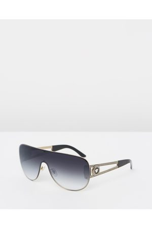 VERSACE Sunglasses - Rock Icons Vintage VE2166 - Sunglasses ( & Gradient) Rock Icons - Vintage VE2166