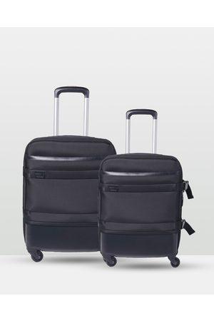 Echolac Japan Glasgow Echolac Soft 2 Piece Luggage Set - Travel and Luggage Glasgow Echolac Soft 2 Piece Luggage Set