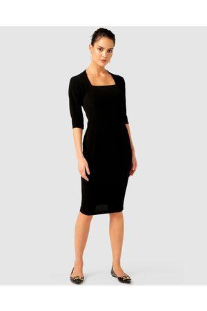 SACHA DRAKE Iris Dress - Dresses Iris Dress