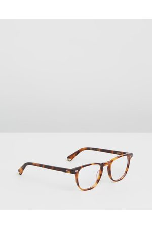 Pacifico Optical Campbell - Optical (Choc Havana) Campbell