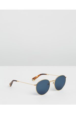 Pacifico Optical Dover - Sunglasses (Vintage with Polarised lens) Dover