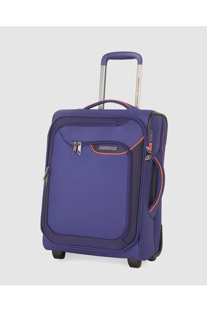 American Tourister Applite 4Security Upright 50 TSA - Travel and Luggage (Bodega ) Applite 4Security Upright 50 TSA