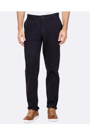 Blazer Clothing Everyday Chinos - Pants (Navy) Everyday Chinos