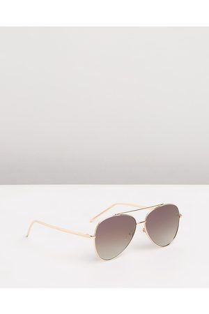 Reality Eyewear Mr Chips - Sunglasses (Rose ) Mr Chips