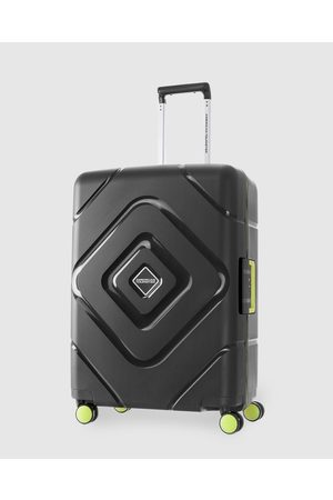 American Tourister Trigard Spinner 66 24 - Travel and Luggage Trigard Spinner 66-24
