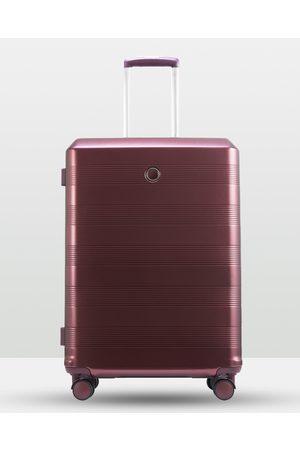 Echolac Japan Denver Echolac On Board Case - Travel and Luggage Denver Echolac On Board Case