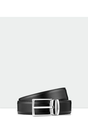 Aquila Bane Leather Belt - Belts Bane Leather Belt