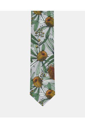 Peggy and Finn Banksia Tie - Ties Banksia Tie
