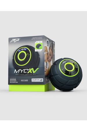 PTP Sports Equipment - MYOXV Vibrating Massage Ball - Training Equipment (MULTI) MYOXV Vibrating Massage Ball
