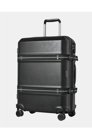 Cobb & Co Toiletry Bags - Sydney Polycarbonate Large Hard Side Case - Travel and Luggage Sydney Polycarbonate Large Hard Side Case