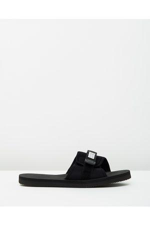 SUICOKE Padri Unisex - Sandals Padri - Unisex