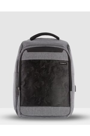 Cobb & Co Bowie Anti Theft Backpack - Bags Bowie Anti-Theft Backpack