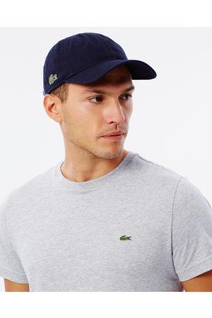 Lacoste Basic Cap - Headwear (Navy ) Basic Cap