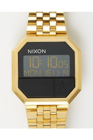 Nixon Re Run - Watches (All ) Re-Run