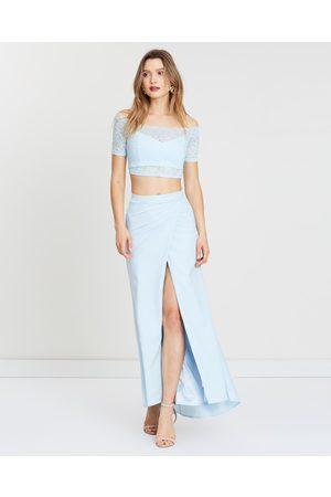 Miss Holly Karla Set - Bridesmaid Dresses (Pale ) Karla Set