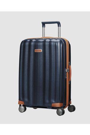 Samsonite Lite Cube DLX 68cm Spinner - Travel and Luggage (Midnight ) Lite-Cube DLX 68cm Spinner