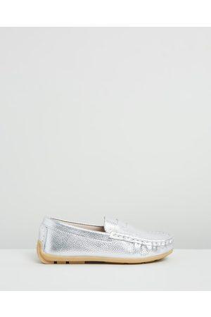Little Fox Shoes Waterloo - Casual Shoes Waterloo