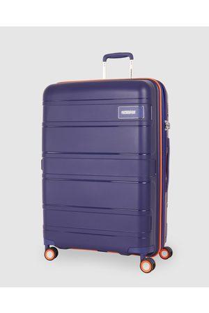 American Tourister Litevlo Spinner 82 31 - Travel and Luggage (Bodega & ) Litevlo Spinner 82-31