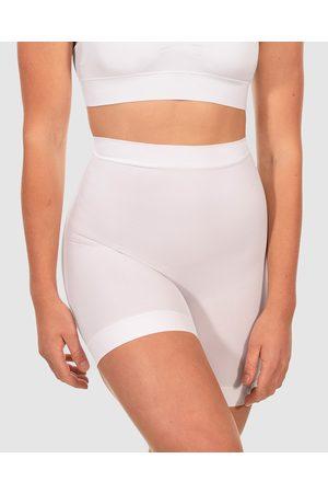 B Free Tummy & Thigh Shaping Shorts - Lingerie Tummy & Thigh Shaping Shorts