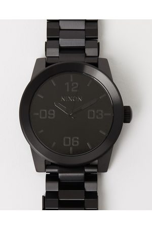 Nixon Men Watches - The Corporal SS - Watches (All ) The Corporal SS