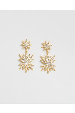 Stephanie Browne Stary Stary Night Earrings - Jewellery Stary Stary Night Earrings
