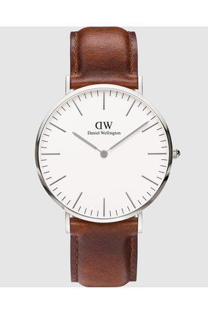 Daniel Wellington Classic St Mawes 40mm - Watches Classic St Mawes 40mm