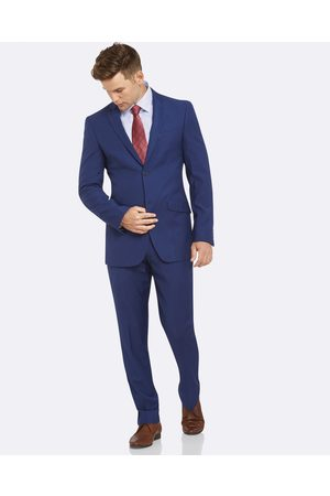 Kelly Country Livorno Slim Fit Royal Suit - Suits & Blazers Livorno Slim Fit Royal Suit