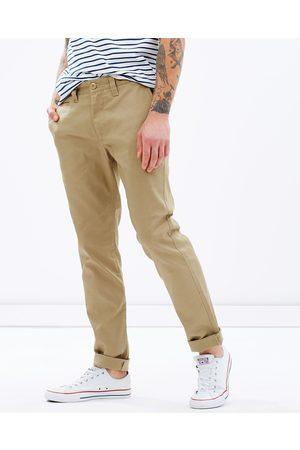 Deus Ex Machina Ford Pants - Pants (Sand) Ford Pants