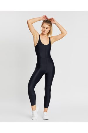 MORE BODY Companion Transverse 7 8 Bodysuit - 7/8 Tights Companion Transverse 7-8 Bodysuit