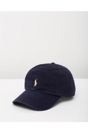 Polo Ralph Lauren Caps - Cotton Chino Cap - Headwear Cotton Chino Cap