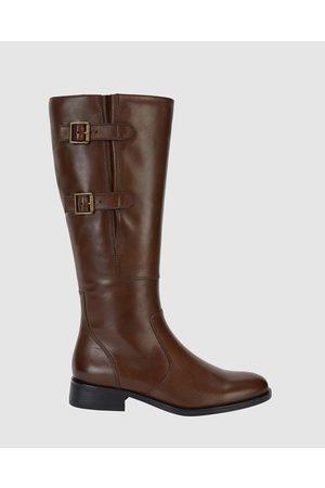 Sandler Jerome - Knee-High Boots Jerome