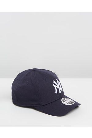 New Era 950SS New York Yankees Cap - Headwear (Navy) 950SS New York Yankees Cap