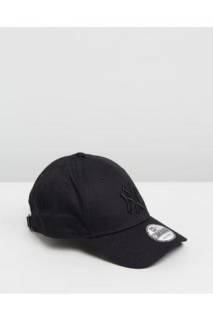 New Era Caps - 940CS New York Yankees Cap - Headwear 940CS New York Yankees Cap