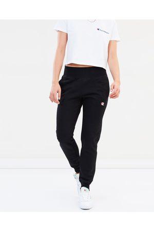 Champion Women Joggers - Reverse Weave Jogger Pants - Sweatpants Reverse Weave Jogger Pants