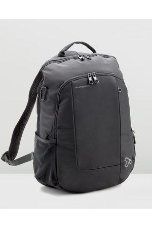 Travelon Urban Laptop Backpack - Bags Urban Laptop Backpack