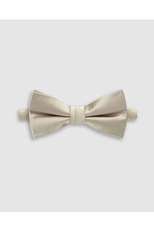 Buckle Men Neckties - Wedding Bow Tie - Ties & Cufflinks Wedding Bow Tie
