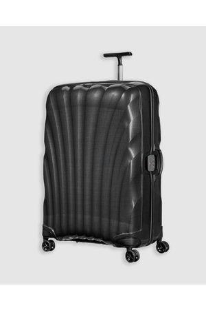 Samsonite Lite Locked FL Spinner 81 30 - Travel and Luggage Lite-Locked FL Spinner 81-30