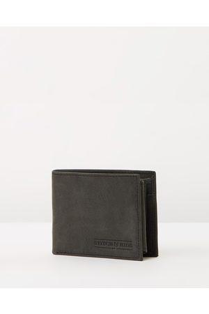 Stitch & Hide Casper Wallet - Wallets Casper Wallet