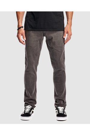 RES Denim Brolin Tapered Jeans - Tapered Brolin Tapered Jeans
