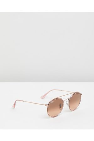 Ray-Ban Icons RB3647N - Sunglasses (Bronze, Copper & Gradient) Icons RB3647N