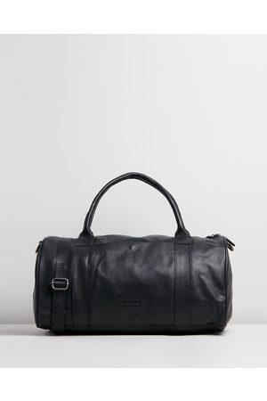 Stitch & Hide Globe Weekender - Duffle Bags Globe Weekender