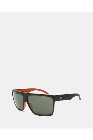 Otis Young Blood - Sunglasses (Matte / Rust) Young Blood