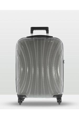 Cobb & Co Adelaide Luggage Large Hardside Spinner - Travel and Luggage (GRET) Adelaide Luggage Large Hardside Spinner