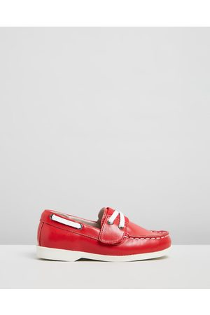 Little Fox Shoes Richmond Loafers - Casual Shoes Richmond Loafers